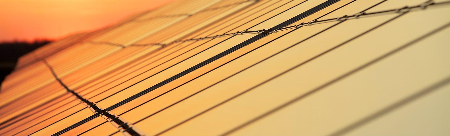 Énergie solaire - Une source d'énergie renouvelable, fiable et non polluante