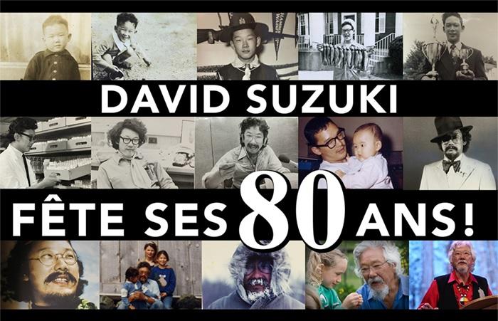 Fête80ans_David Suzuki