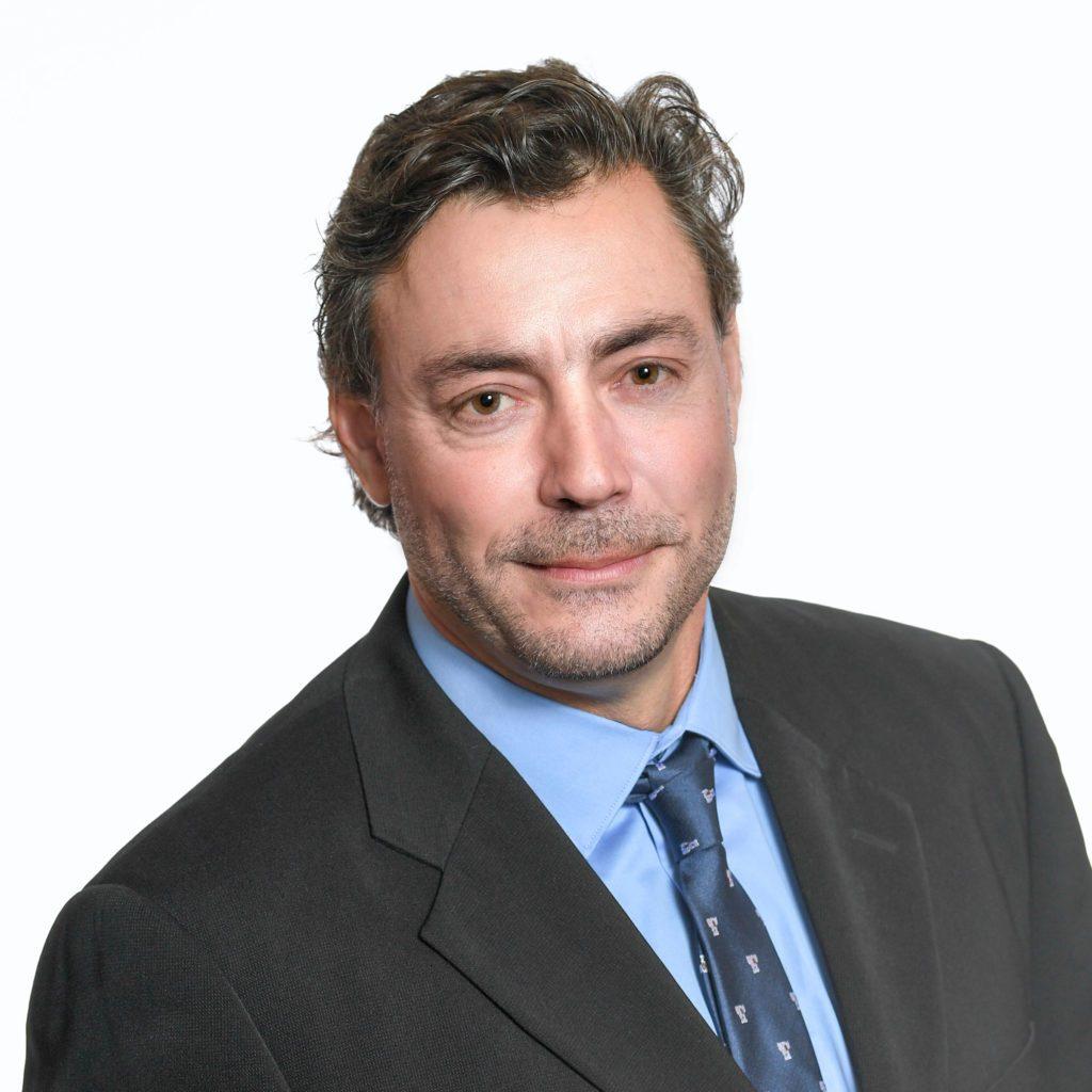 François Hébert