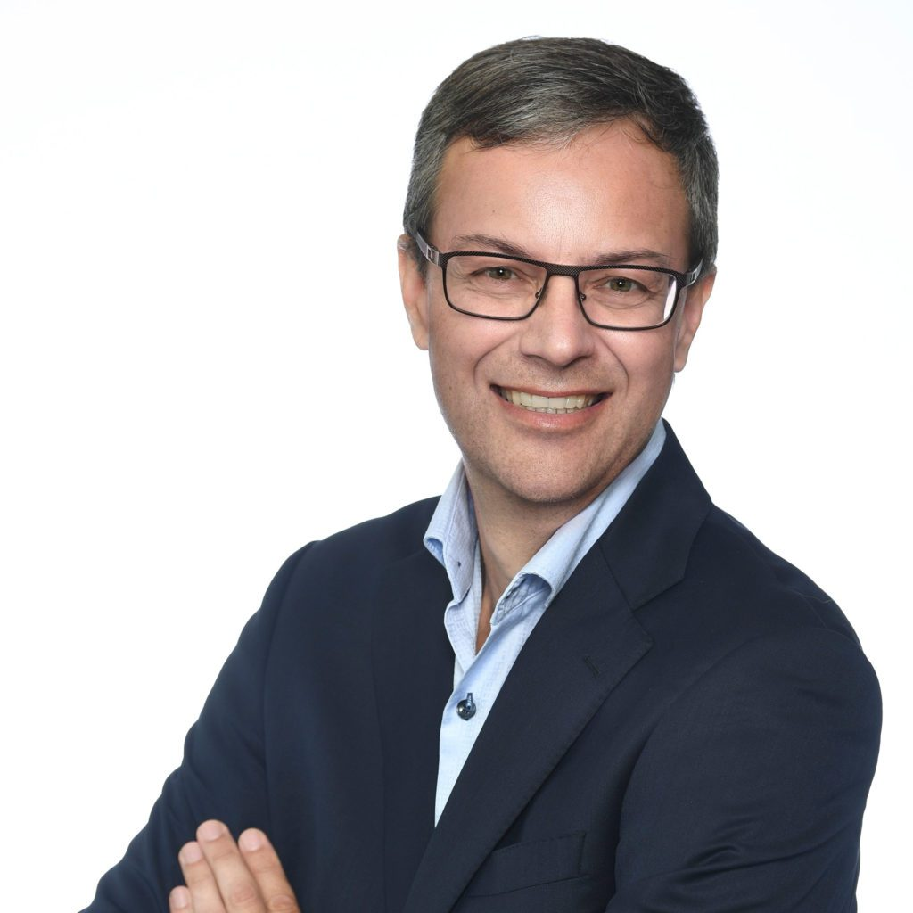 Jean Perron