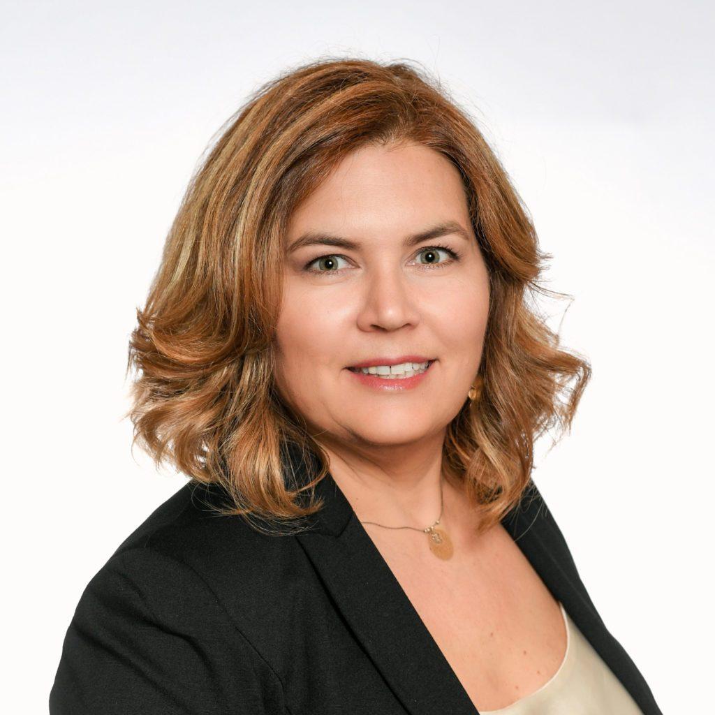 Nathalie Théberge