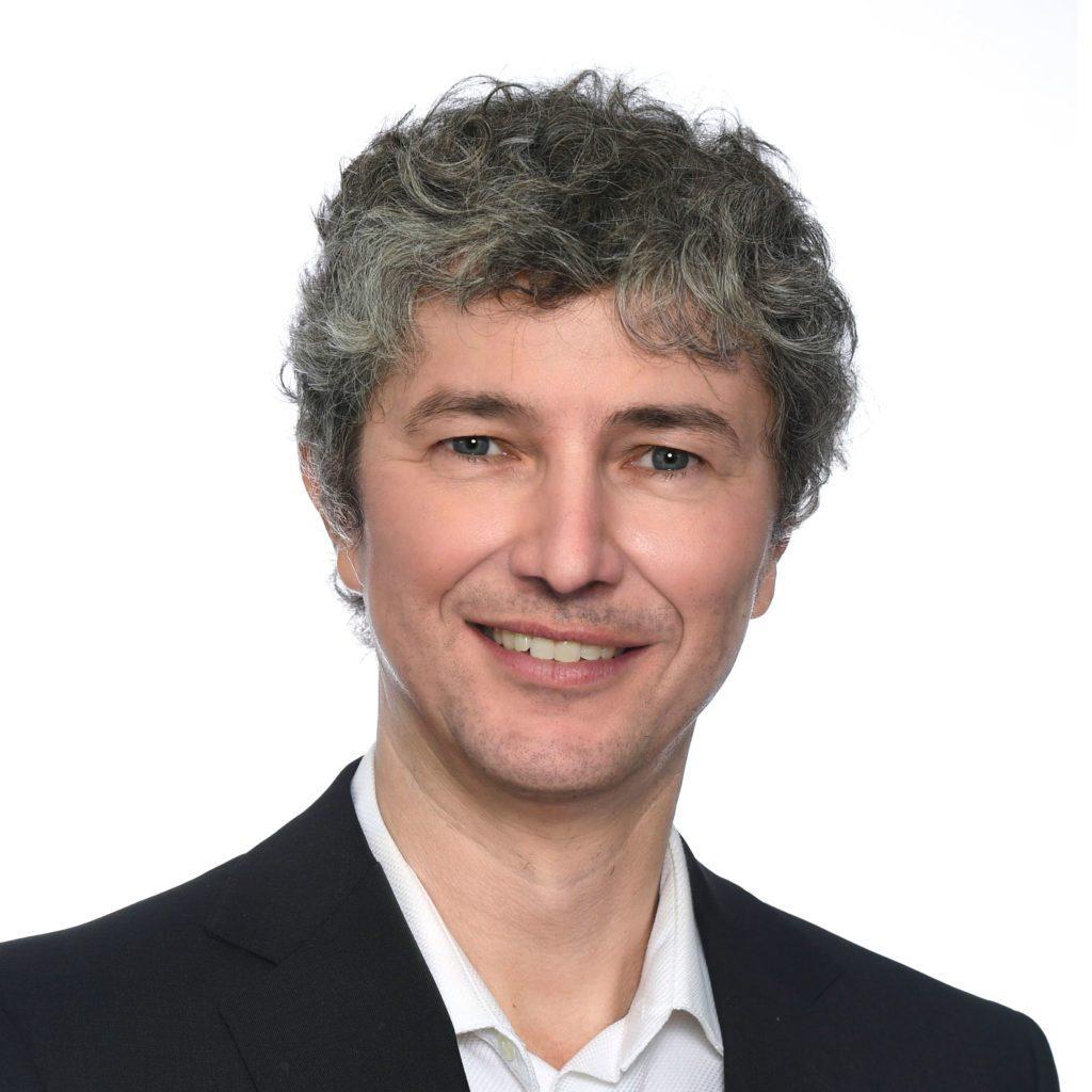 Yves Baribeault